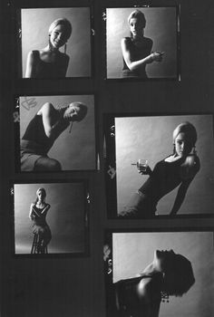 edie sedgwick - andy warhol's muse
