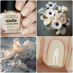 "Picture Polish ""Nude"""
