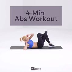 29 Ideas For Fitness Wallpaper Workout Routines Fitness Workouts, Weight Training Workouts, Toning Workouts, Fun Workouts, Morning Ab Workouts, Workout Routines, 30 Minute Workout Video, Abs Workout Video, Abdominal Exercises
