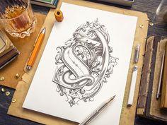 i am designer: Потрясающая графика от чешского иллюстратора
