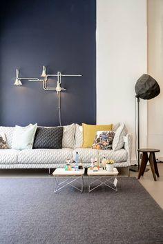 Take a look inside the stunning home of Dutch Interior Designer and Photographer, Souraya Hassan from Binti Home!More Interiors on her website: www.bintihomeblog.com