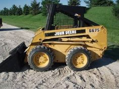 13 Best Old Skid Steer images in 2018 | Skid steer loader