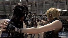 Tabata ci aggiorna sullo stato dei lavori di Final Fantasy XV che potrebbe tardare un poco