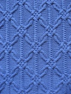 free cable knitting pattern, description is in German but chart is available - Stirnband Stricken Cable Knitting Patterns, Knitting Stiches, Knitting Charts, Lace Knitting, Knit Patterns, Stitch Patterns, Knitted Blankets, Le Point, Knitting Projects