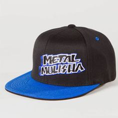 finest selection 87eef adc62 Metal Mulisha Bar Mens Hat
