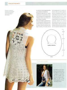 Clarín Crochet 2010 Nº 13 - Melina Crochet - Picasa Web Albümleri