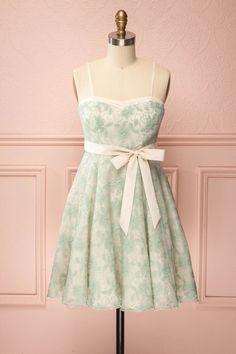 1861 Boutique - Cascada Dress