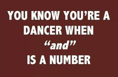 Funny Ballroom Dancing Quote 1. Dancing quotes on PictureQuotes.com. #dancemotivation