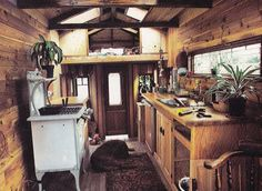 This is the last instalment of the Rolling Homes images I have collected. It really is the most brilliant coffee table book. Gorgeous are...