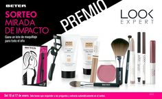 Sorteo Mirada de Impacto Giveaways, Promotion, Space, Business, Ideas, Pageants, Free Samples, Prize Draw, Lady