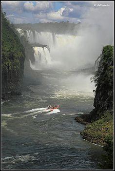 Parque Nacional de Iguazú - Argentina