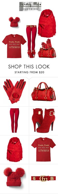 Yeah, Blah, Whatever! Red Hot by mixthatfit!