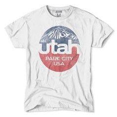 Ski California T-Shirt Americana Vintage, Printed Shirts, Tee Shirts, Boss Shirts, Shirt Men, Hang Ten, Lady, Mens Outfitters, Personalized T Shirts