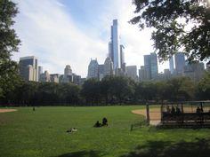 Central Park // New York