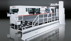 Used Bobst Die Cutting Machines Dealer Is A Prominent Player In Providing Machine India At Budget Friendly Rate