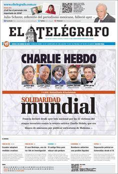 Equateur - El Telegrafo