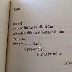 Kurdish quotes