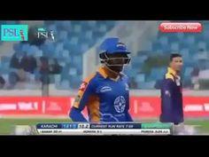 PSL 2017 * Quetta Gladiators vs Karachi Kings * Full highlights* [Choice Corner] - YouTube