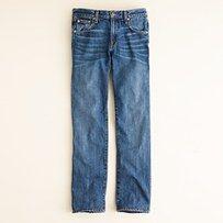 Boyfriend jeans JCrew... Thanks Angel