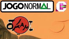 Okami (Wii) #2: Pistas Para A Moon Cave | Jogo Normal | CFX