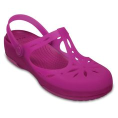 3f6153ab088 Crocs Carlie Cutout Clog - Purple buy and offers on Xtremeinn