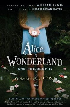 The Philosophy of Alice in Wonderland: The Philosophy of Alice in Wonderland  by Maria Popova  Cultivating the capacity to believe six impossible things before breakfast.    When Lewis Carroll penned Alice's Adventures in Wonderland in 1865 and Through The Looking-Glass in 1871, he probably didn't envision his work would reverberate across time to become a cultural icon. It has germinated inspired homages like Salvador Dalí's little-known illustrations and Tim Burton's adaptation.