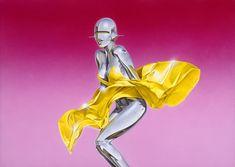 hajime-sorayama-print-show-fifty24sf-0011.jpg (2000×1420)