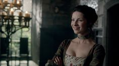 1,190+ UHQ (1080p) Screencaps of The Gathering | Outlander Online