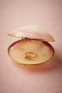 Sulu Sea Ring Holder from BHLDN