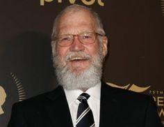 David Letterman on YEARS of LIVING DANGEROUSLY. Letterman will lend his wry humor and interview skills to National Geographic Channel's Emmy-winning climate change documentary-series Years of Living Dangerously. It will be his first work on television since he left The Late Show a year-and-a-half ago   AlterNet