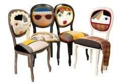 Sandalye Modelleri Merhaba arkadaşlar,  Bugün sandalye üreticilerinin tasarladığı güzel ve kullanışlı sandalye modellerini göstermek istiyorum. Yemek odası, mutfak ve balkon için sandalye düşünen arkadaşlara umarım farklı alternatif fikirler sunabiliriz.    Fransız bir tasarımcı tarafından dizayn edilen kumaş y http://www.yemekodasi.com/sandalye-modelleri/  #AhşapSandalye, #BalkonMasaSandalye, #BarSandalyesi, #MutfakSandalyeleri, #RattanSand