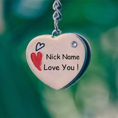 Beautiful Heart Pendent Chain Love You Name Picture - Online Photo editing Couple Name Tattoos, Baby Name Tattoos, Tattoos With Kids Names, Son Tattoos, Family Tattoos, Arrow Tattoos, Tribal Tattoos, Tattoos Skull, Print Tattoos