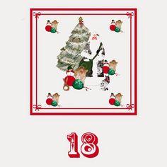 A SCRAPBOOK OF INSPIRATION: Christmas Tree Inspiration