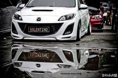 Cute Images, Cute Photos, Mazda 3 2011, Mazda Hatchback, Mazda Mps, Slammed Cars, Super Sport Cars, Mercedes Car, New Bmw