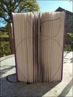 Free Book Folding Patterns                              …