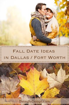 Fall Date Ideas in D