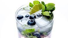 Best Blueberry Mojito Recipe - Best Mojito Recipes - Bite Me More