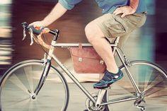 Bolso para ciclismo urbano Kul Rex Racing Stripe de Nisnas Industries