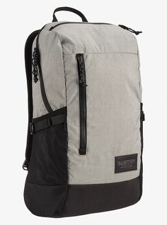 Shop the Burton Prospect Backpack along with more backpacks, school bags, and bag accessories from Spring / Summer 19 Modern Backpack, Burton Snowboards, Summer Sale, School Bags, Snowboarding, Laptop Sleeves, Bag Accessories, Notebook, Men's Clothing