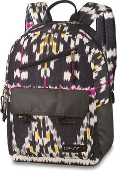 9525dba473a9 For sale is a new Dakine Willow Backpack in color Patchwork Camo.