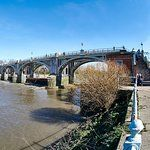 The Richmond Lock and Footbridge - Picture of Richmond Lock and Weir, Richmond-upon-Thames - TripAdvisor Thames Path, Richmond Upon Thames, Greater London, Kingston, London England, Trip Advisor, Paths, Photo And Video, Pictures