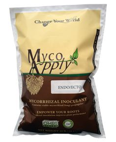 MycoApply® Endo/Ecto is a granular Plant Growth, Plant Species, Garden Planning, Fungi, Mushrooms, Horticulture, Yard Design, Garden Design