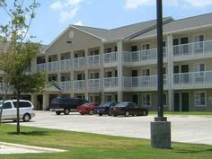Fort Worth (TX) Crossland FTW Fossil Creek Hotel United States, North America Crossland FTW Fossil Creek Hotel is perfectly located for both business and leisure guests in Fort Worth (TX). Offering a variety of facilities and services, the hotel provides all you need for a good night's sleep. All the necessary facilities, including facilities for disabled guests, Wi-Fi in public areas, elevator, pets allowed, are at hand. Each guestroom is elegantly furnished and equipped with...