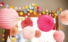 Blabla Doll Party Theme {First Birthday} // Hostess with the Mostess®