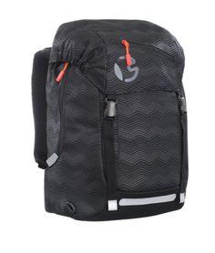 školní batoh Black Beckmann