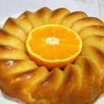 bizcocho-de-naranja-sin-azucar-entero Diabetic Desserts, Diabetic Recipes, Real Food Recipes, Cake Recipes, Dessert Recipes, Cooking Recipes, Yummy Food, Best Diabetic Diet, Bunt Cakes