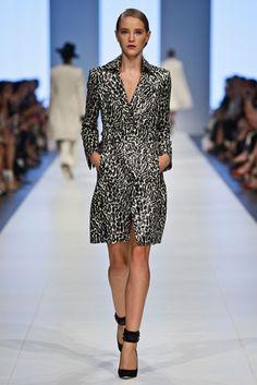 L'Oreal Melbourne Fashion Festival   Carla Zampatti. http://thefashioncatalyst.com/site/2013/03/loreal-melbourne-fashion-festival-carla-zampatti/