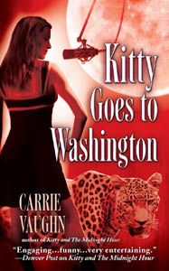 Book #2 in the Kitty Norville Series