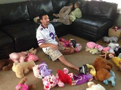31 Candid Photos That Sum Up What Fatherhood Looks Like