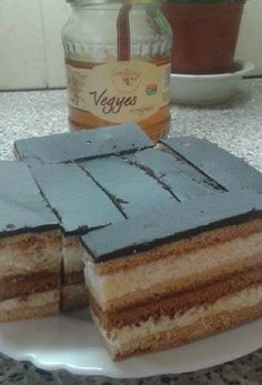 Yami Yami, Eat Pray Love, Nutella, Tiramisu, Recipies, Dessert Recipes, Food And Drink, Sweets, Cookies